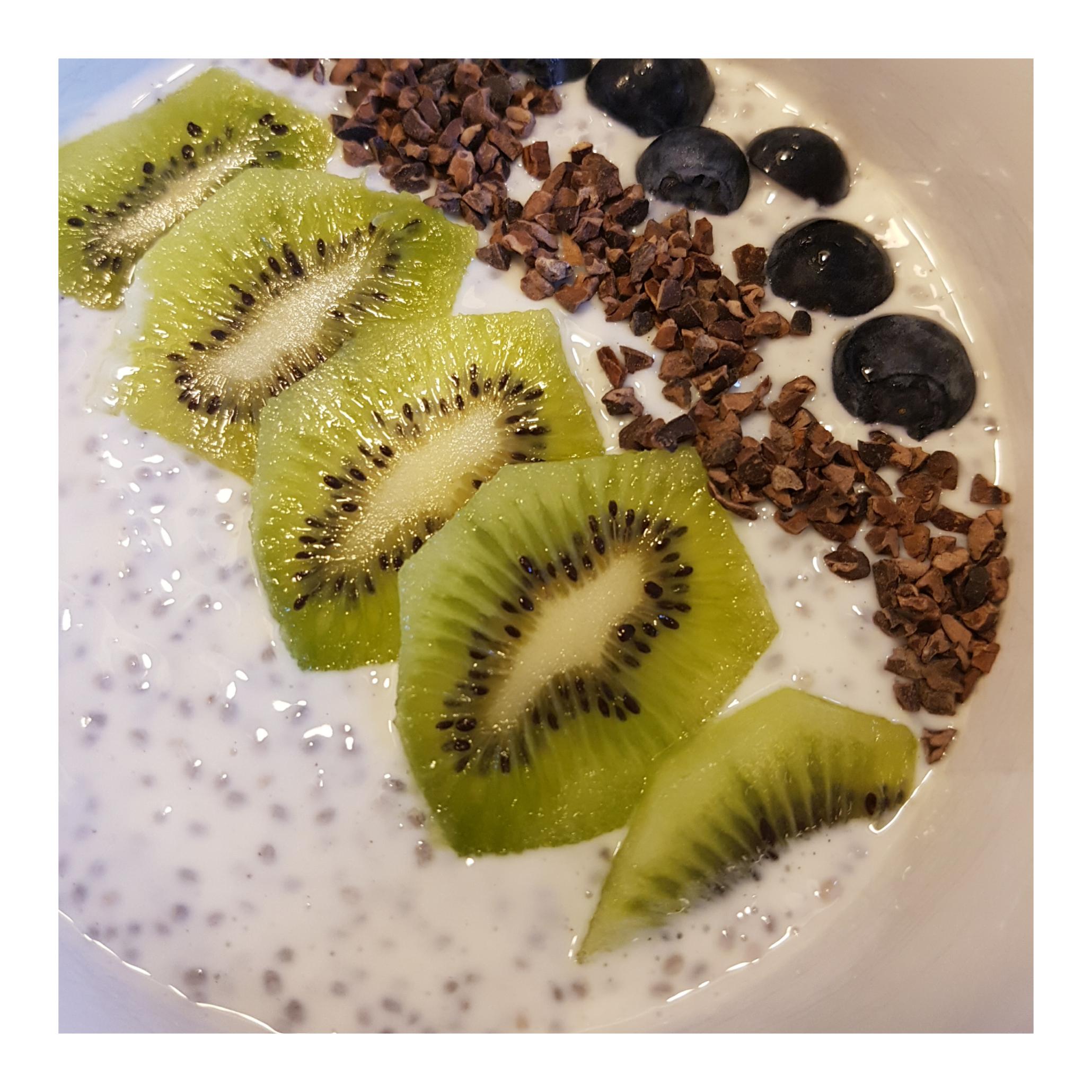 4 sunde morgenmadsideer #1