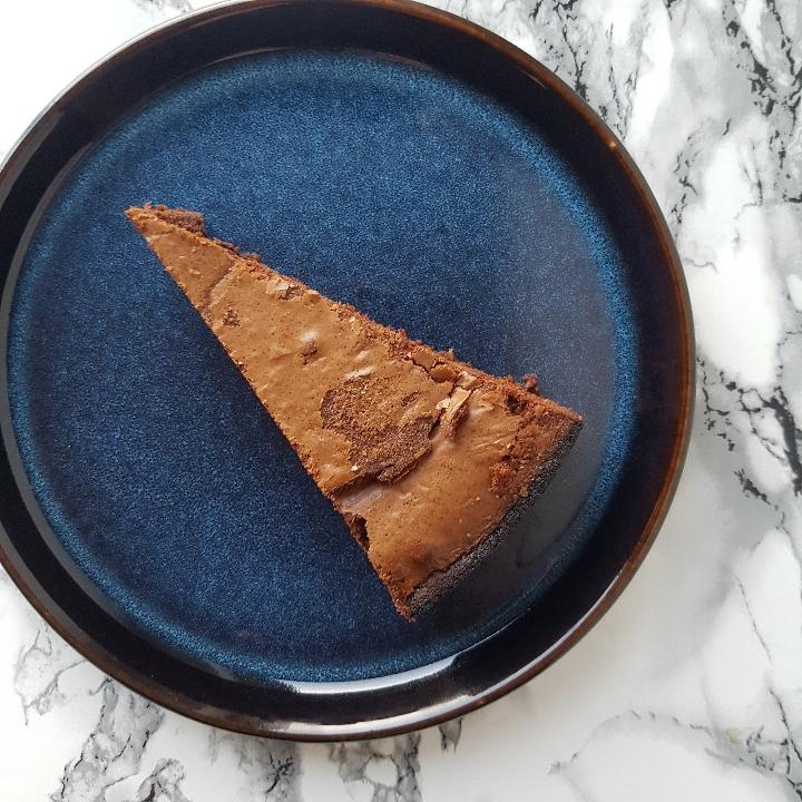 En helt fantastisk chokolade mud cake #hashtagmor