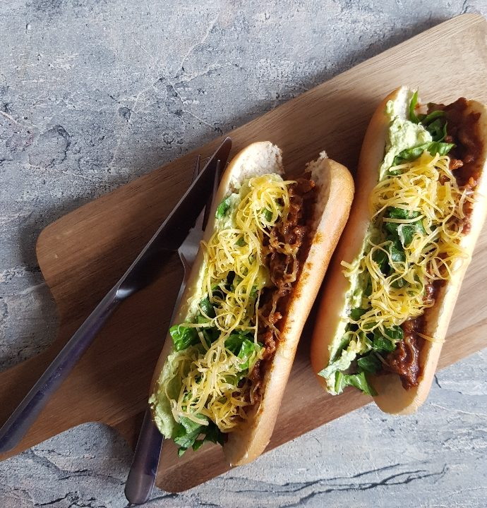 Tacodogs.