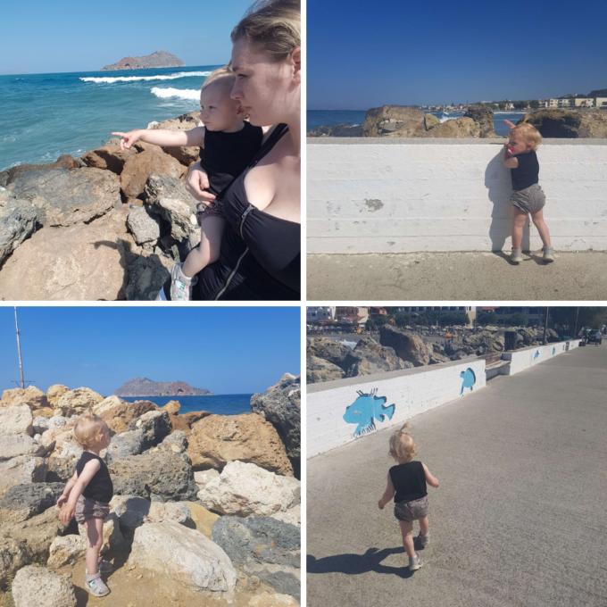 Kreta #1