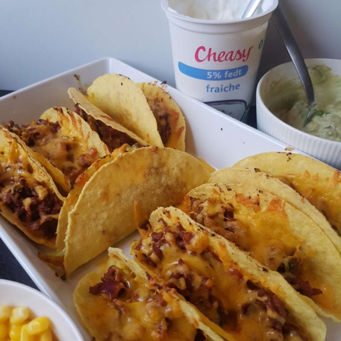 Tacos #hashtagmor