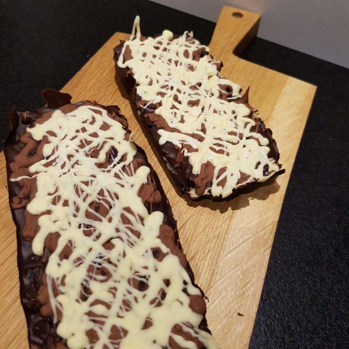 triple chokolade brud med chokofant og rutebiler #hashtagmor