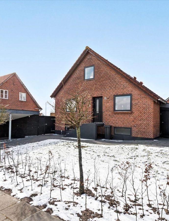Mit hus er til salg!