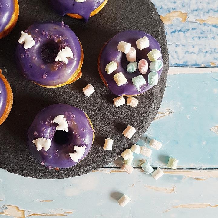 Donut #hashtagmor