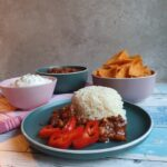 Chili con carne opskrift